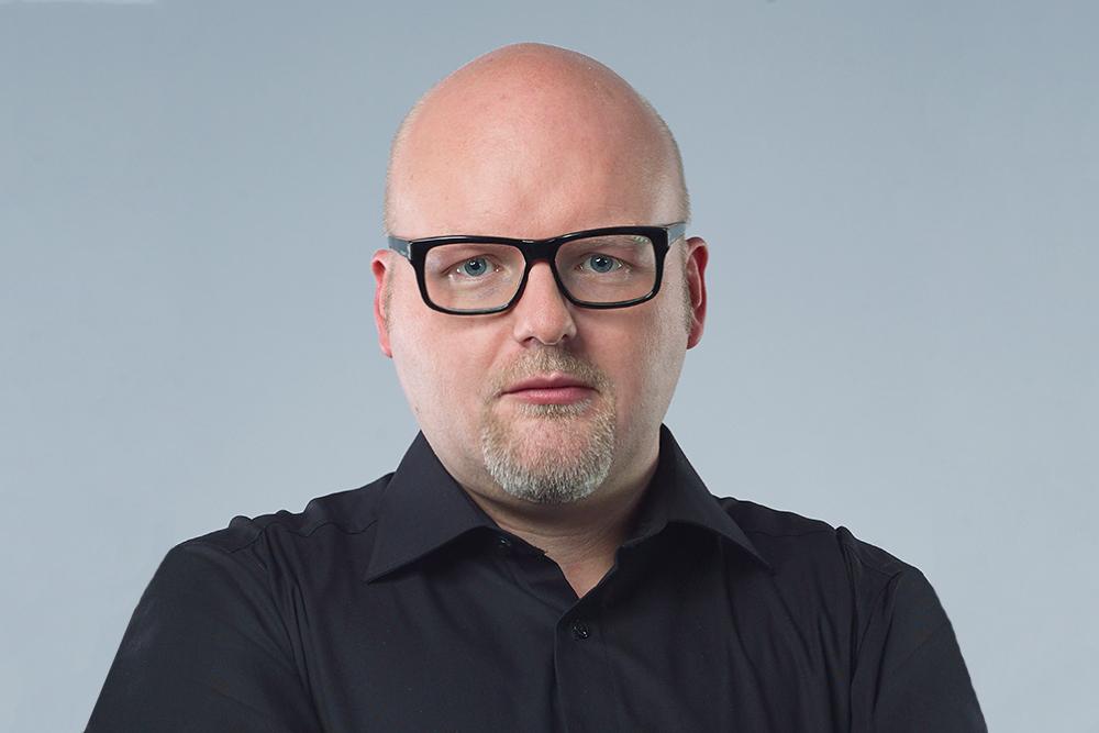 Florian Mattner