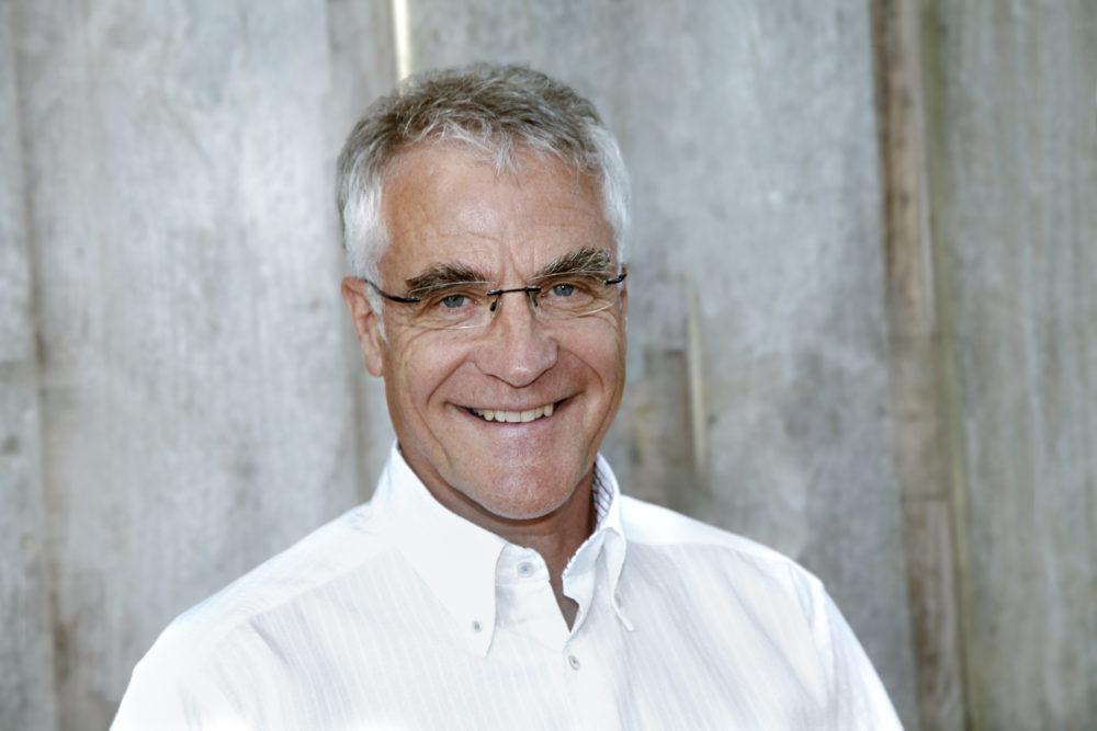 Dr. Johann Schneider