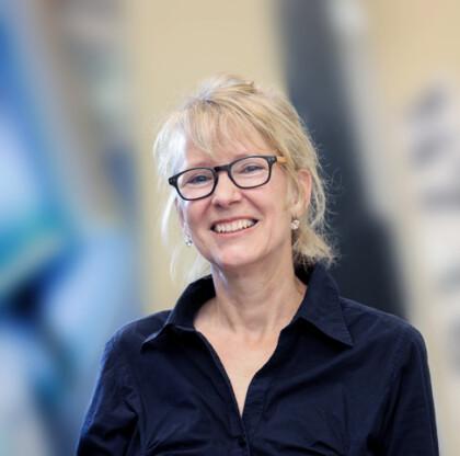 Ingrid Kupczik