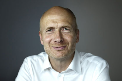 Ulf Weise